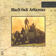 Black Oak Arkansas - Black Oak Arkansas
