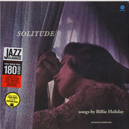 Billie Holiday - Solitude