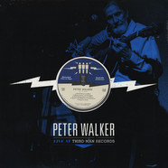 Peter Walker - Third Man Live