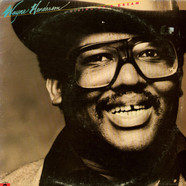 Wayne Henderson - Living On A Dream