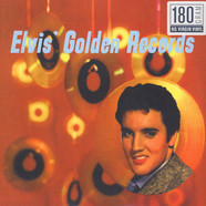 Elvis Presley - Elvis Golden Records 180g Vinyl Edition