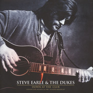 Steve Earle - Down At The Club