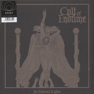 Cult Of Endtime - In Charnel Lights Splatter Vinyl Edition