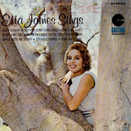 Etta James - Etta James Sings