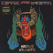 Hiatus Kaiyote - Choose Your Weapon Black Vinyl Edition