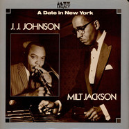 Milt Jackson, J.J. Johnson - A Date In New York