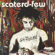 Scaterd Few - Sin Disease