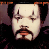 Walter Jackson - Send In The Clowns