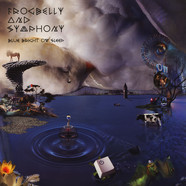 Frogbelly And Symphony - Blue Bright Ow Sleep