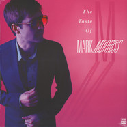 Mark Morriss - The Taste Of Mark Morriss