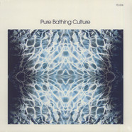 Pure Bathing Culture - Pure Bathing Culture EP