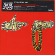 Run The Jewels El P Killer Mike Run The Jewels 2