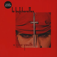 Le Bucherettes - A Raw Youth