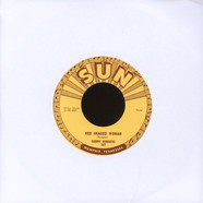 Sonny Burgess - Red Headed Woman / We Wanna Boogie