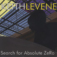 Keith Levene - Search For Absolute Zero(2lp)