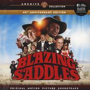 Mel Brooks & John Morris - OST Blazing Saddles