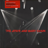 Jesus & Mary Chain, The - Barrowlands Live Deluxe Edition