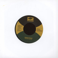 Singing Cologne / Roots Radics - Row Mr. Fisherman