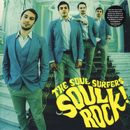 Soul Surfers, The - Soul Rock!