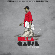 Billa Quase - Rest In Beats