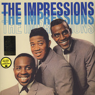 Impressions, The - The Impressions