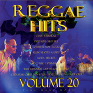 V.A. - Reggae Hits Volume 20