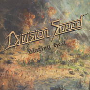 Division Speed - Blazing Heat Black Vinyl Edition