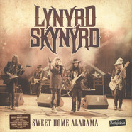 Lynyrd Skynyrd - Sweet Home Alabama: Live At Rockpalast 1996