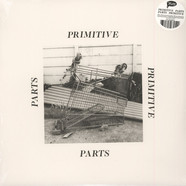 Primitive Parts - Parts Primitive Black Vinyl Edition