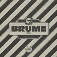 Brume - Friction Black Vinyl Edition