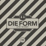 Die Form - Die Form ÷ Fine Automatic 2 Red Vinyl Edition