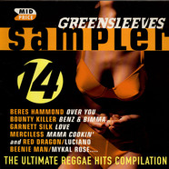 V.A. - Greensleeves Sampler 14