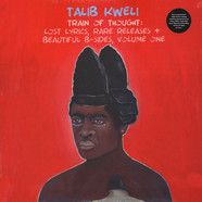 Talib Kweli - Lost Lyrics, Rare Releases & Beautiful B-Sides
