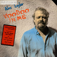 Alex Taylor - Voodoo In Me