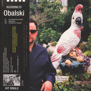 Obalski - According To Obalski EP