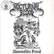 Nocturnal Blood - Abnormalities