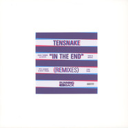 Tensnake - In The End Remixes