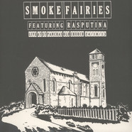 Smoke Fairies - Live At St. Pancras Old Church London 24 - Oct - 13