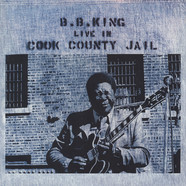 B.B. King - Live In Cook County Jail