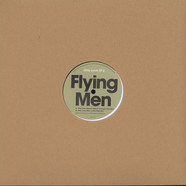 Flying Men - Only Love Part 2
