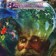 Amorphous Androgynous - A Monstrous Psychedelic Bubble / The Wiz