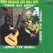 Bola Sete & Vince Guaraldi - From All Sides