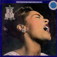Billie Holiday - The Quintessential Billie Holiday Volume 1, 1933-1935