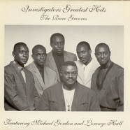 Investigators, The Featuring Michael Gordon And Lorenzo Hall - Investigators Greatest Hits - The Rare Grooves