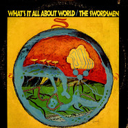 Swordsmen, The - What's It All About World
