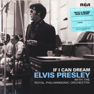 Elvis Presley - If I Can Dream: Elvis Presley With Royal Philharmo