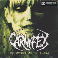 Carnifex - Diseased & The Poisoned