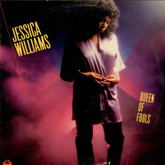 Jessica Williams - Queen Of Fools