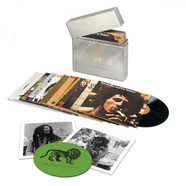 Bob Marley & The Wailers - The Complete Island Recordings: Collector's Edition
