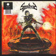 Speedtrap - Straight Shooter Black Vinyl Edition